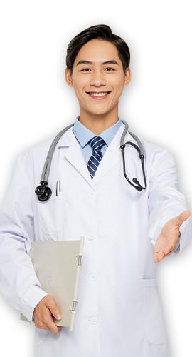 bác sĩ lộc