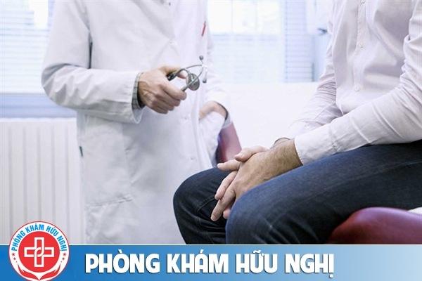 Tìm địa chỉ hỗ trợ chữa giãn mạch thừng tinh hiệu quả tại Đà Nẵng