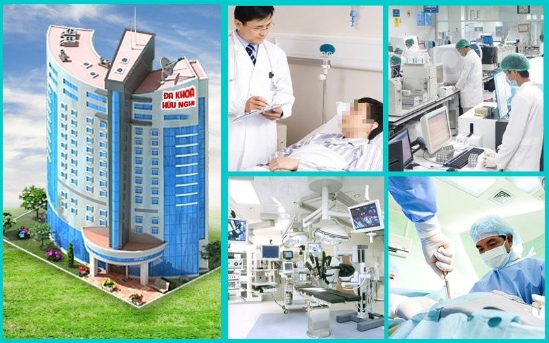 Địa chỉ hỗ trợ điều trị liệt dương uy tín tại Đà Nẵng