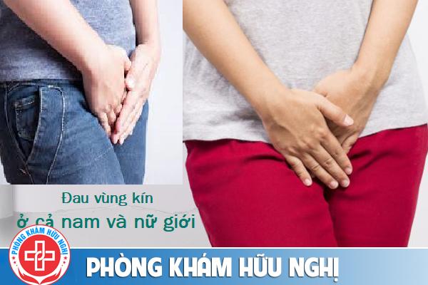 Triệu chứng đau bụng dưới là do bệnh gì gây ra?