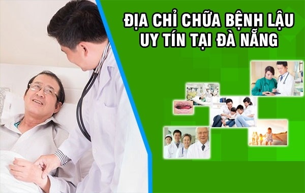 địa chỉ hỗ trợ chữa bệnh lậu