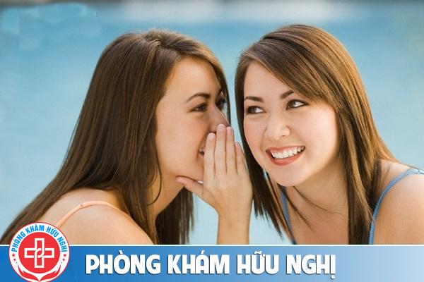 Hỗ trợ chữa u nang buồng trứng ở đâu tốt tại Đà Nẵng?