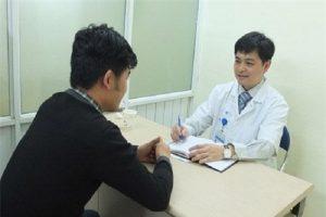 Địa chỉ hỗ trợ điều trị viêm tinh hoàn
