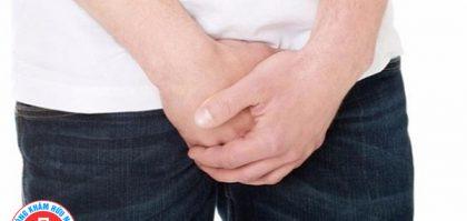 nấm Candida ở nam giới