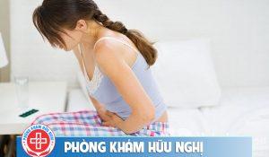 nguyên nhân viêm nội mạc tử cung
