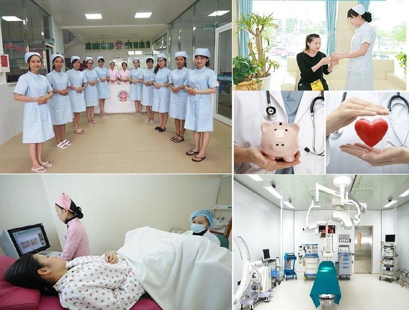 phòng khám phá thai
