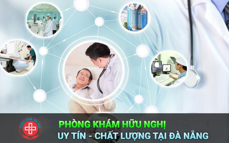 Địa chỉ hỗ trợ chữa hẹp bao quy đầu tốt tại Đà Nẵng
