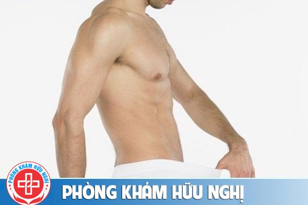 Bạn có biết thế nào là dài bao quy đầu ở nam giới?
