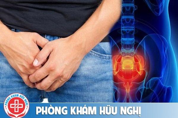 Bị đau tinh hoàn trái: cẩn thận với triệu chứng nguy hiểm này