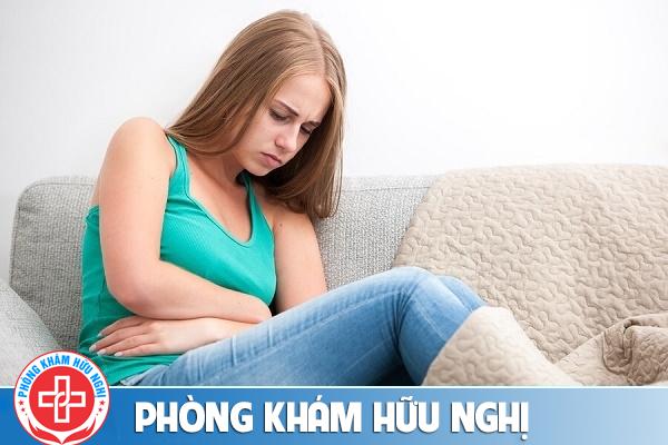 Nguyên nhân gây ra u nang buồng trứng ở nữ giới