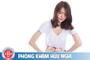 đau bụng dưới nam giới