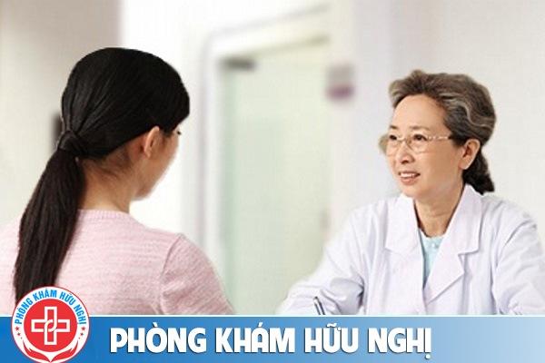 Phương pháp hỗ trợ điều trị viêm tử cung hiệu quả