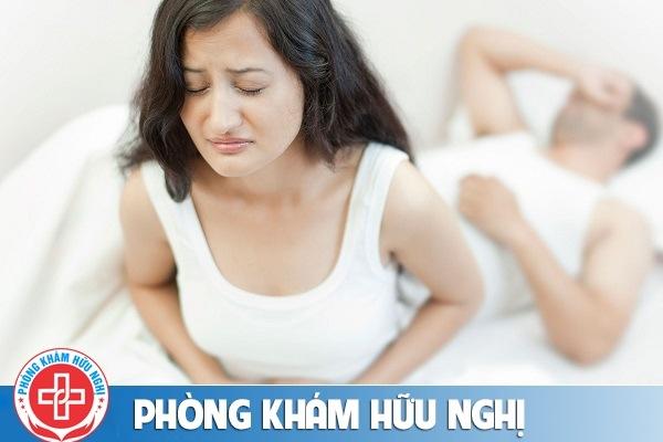 Bạn có biết: Bệnh viêm tử cung có tỷ lệ gây vô sinh cao ở nữ giới!