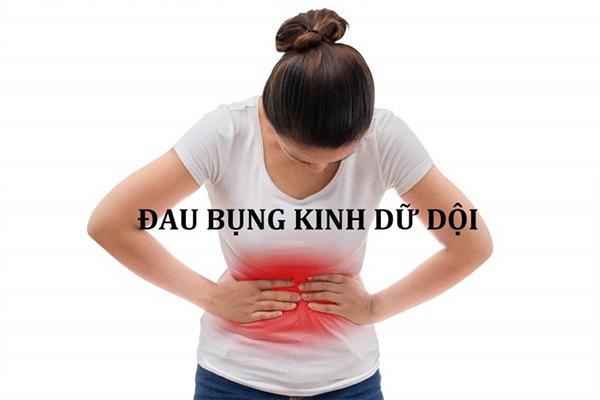 Những nguy hiểm từ đau bụng kinh