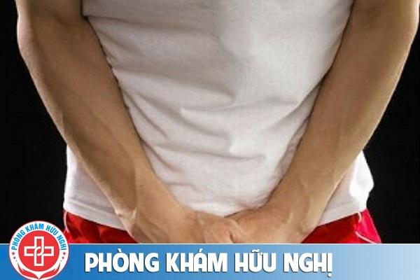 Triệu chứng nhận biết chứng giãn tĩnh mạch thừng tinh ở nam