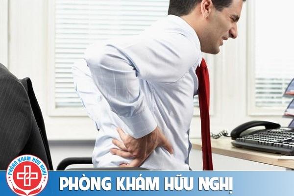 Nguyên nhân khiến nam giới giãn tĩnh mạch thừng tinh