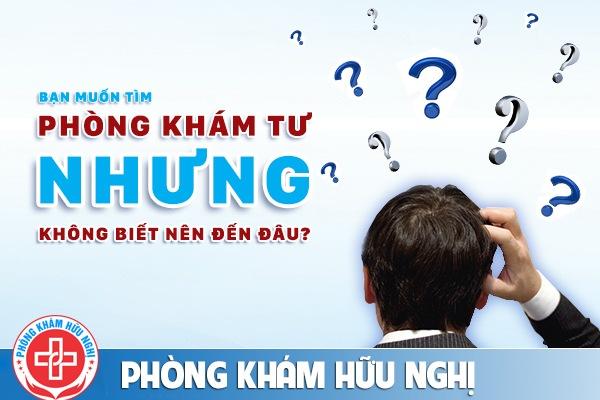 Phòng khám tư nhân uy tín tại Đà Nẵng