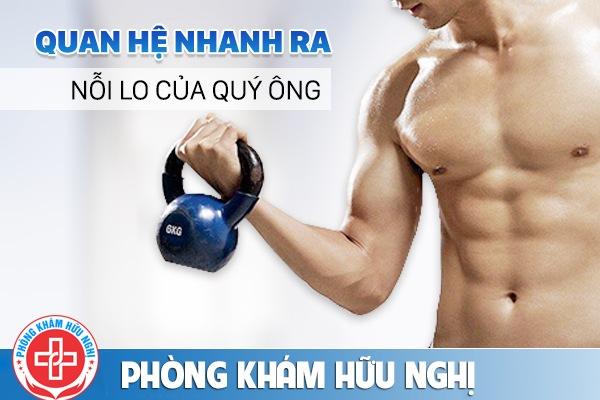địa chỉ điều trị quan hệ nhanh ra tại Đà Nẵng