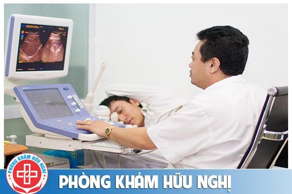 xét nghiệm nam khoa uy tín tại Đà Nẵng