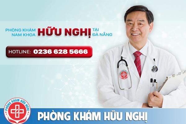 địa chỉ điều trị nam khoa