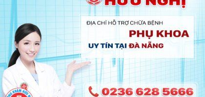 điều trị viêm phụ khoa tại đà nẵng