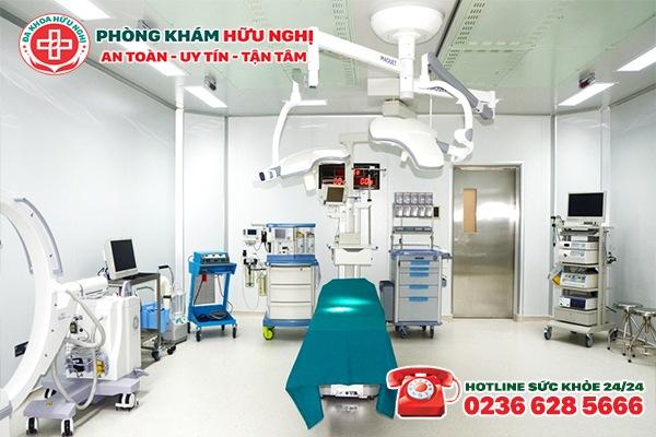 Địa chỉ đình chỉ thai an toàn tại Đà Nẵng