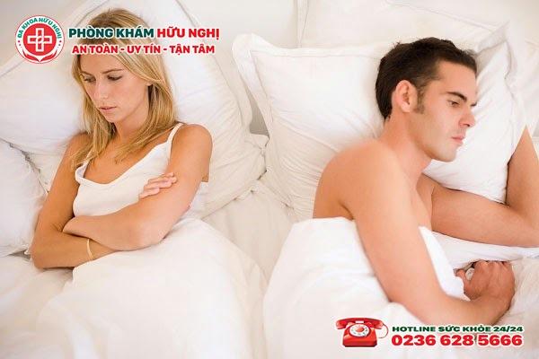 Mụn rộp sinh dục ở nam và nữ nguy hiểm như thế nào?