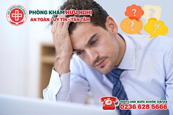 Chữa dài bao quy đầu hết bao nhiêu tiền tại Đà Nẵng?
