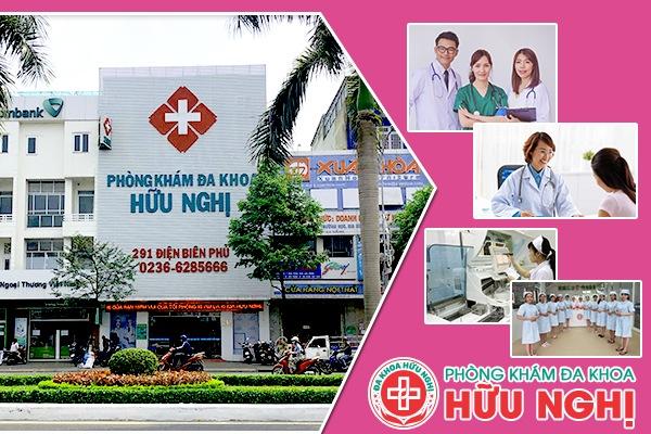 Địa chỉ làm hồng vùng kín chất lượng tại Đà Nẵng