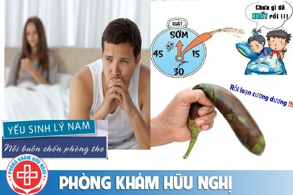 Khám sinh lý nam ở đâu tốt tại Đà Nẵng?