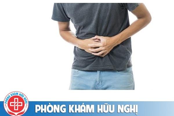 Đi tiểu đau bụng là bị bệnh gì phải làm sao?