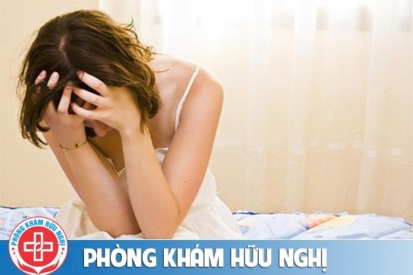 Phòng khám chữa lậu ở nữ giới uy tín tại Đà Nẵng