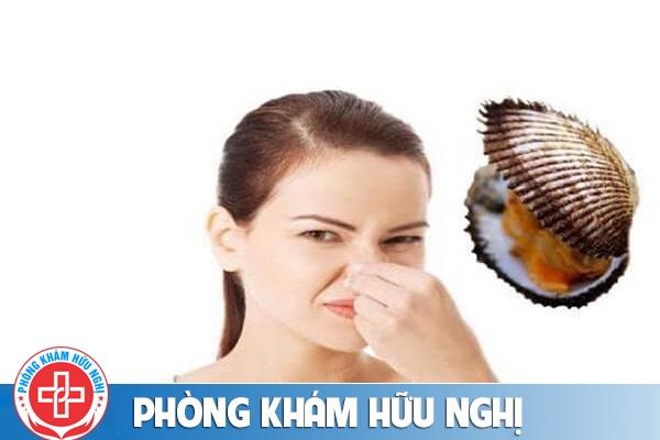 Tại sao âm đạo có mùi hôi và cách chữa trị hiệu quả