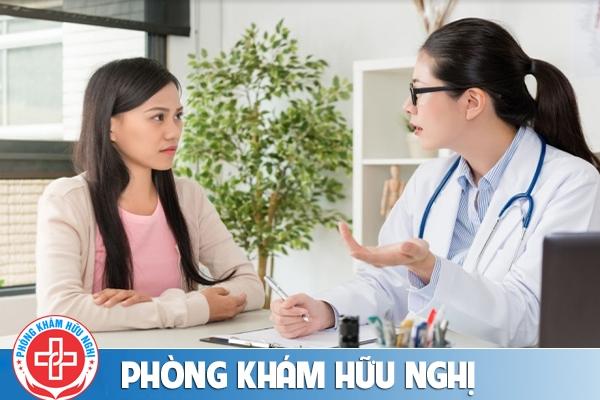 Phương pháp khám và hỗ trợ điều trị bệnh phụ khoa