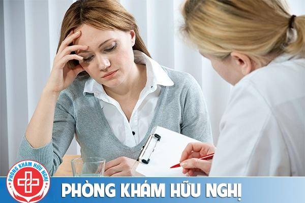 Điều trị viêm lộ tuyến cổ tử cung – Phương pháp áp lạnh hay dao leep?