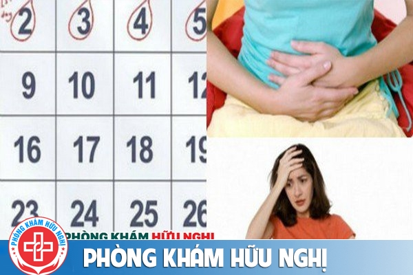 Trễ kinh mấy tuần là bệnh gì? có thai không?