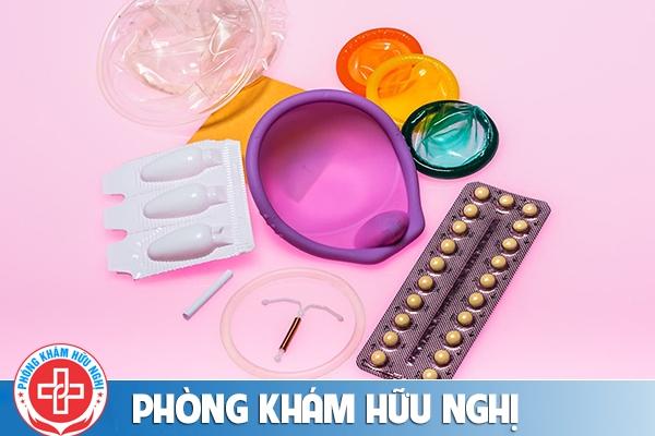 [Chia sẻ] các biện pháp tránh thai an toàn