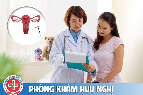 Địa chỉ và chi phí đặt vòng tránh thai tốt tại Đà Nẵng