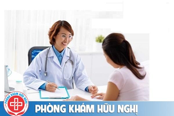 Giới thiệu địa chỉ kiểm tra sức khỏe sinh sản nữ uy tín